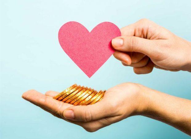 Как стимулировать бизнес на благотворительность?
