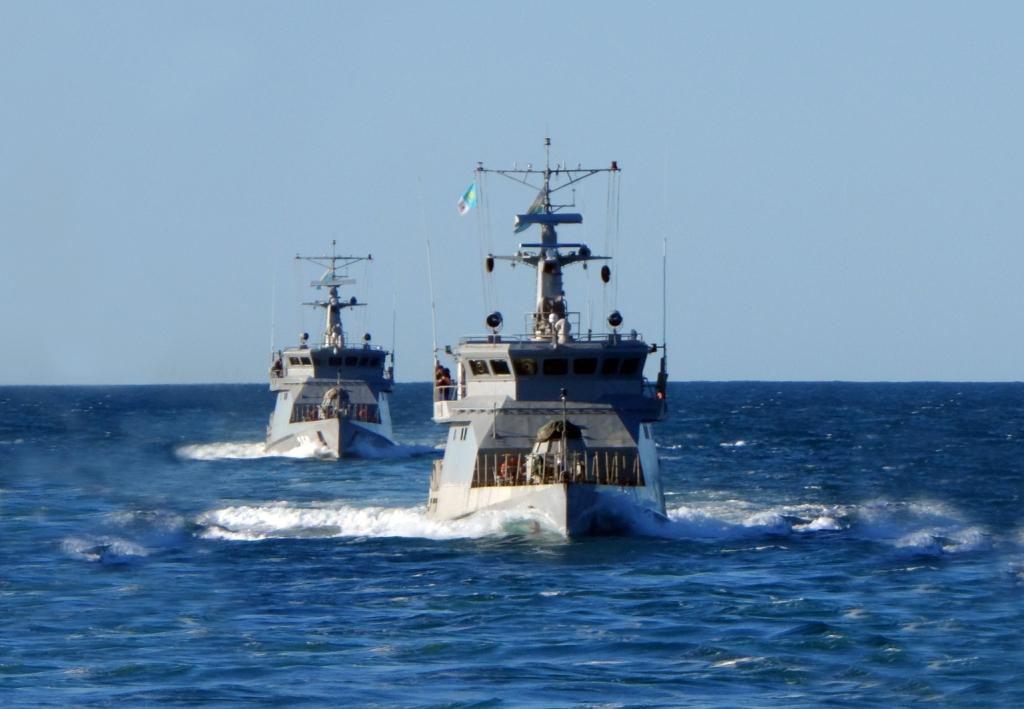 """""""WHO WILL STAND OUT TO SEA?"""" SHIPPING COMPANIES COMPLAIN ABOUT PROBLEMS WITH PERSONNEL"""